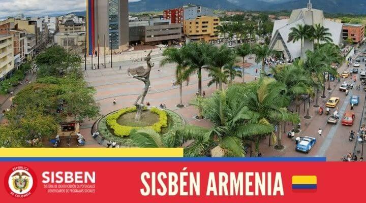 sisben-armenia