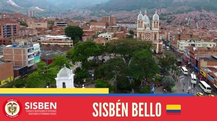 sisben-bello