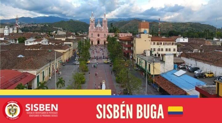 sisben-buga
