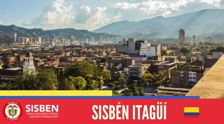 sisben-itagui