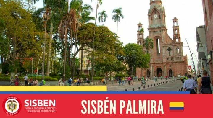 sisben-palmira