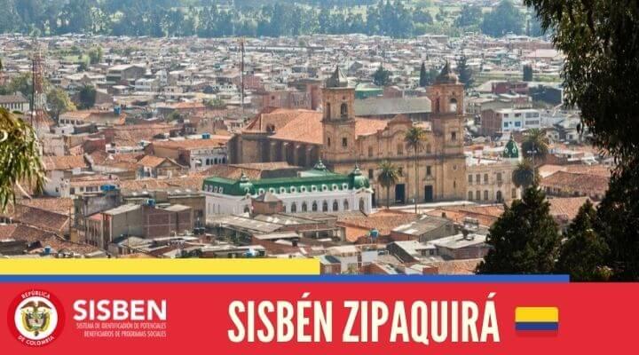 sisben-zipaquira