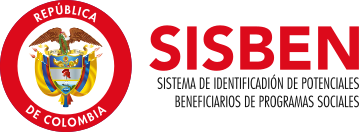 Sisbén Colombia