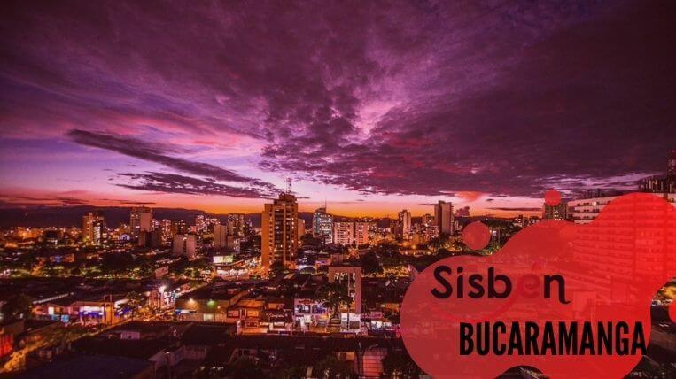 sisben-bucaramanga